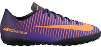 Детские сороконожки Nike JR Mercurial Vapor XI TF 831949-585
