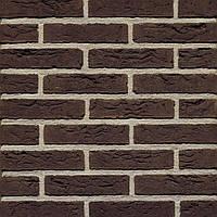 Кирпич ручная формовка Terca Marowijne zwart zand WF 210/100/50