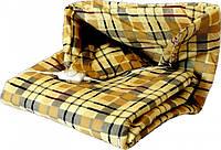 Одеяло с обогревом односпальное
