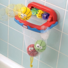 Игровой набор Little Tikes - Баскетбол (для игры в ванне)