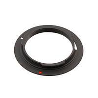 Переходник адаптер M42 - Pentax PK, кольцо