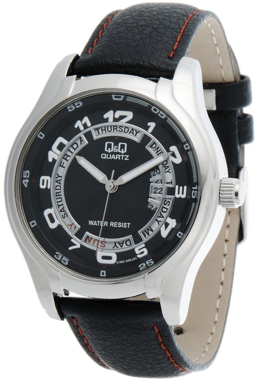 Часы Q&Q A186J305Y
