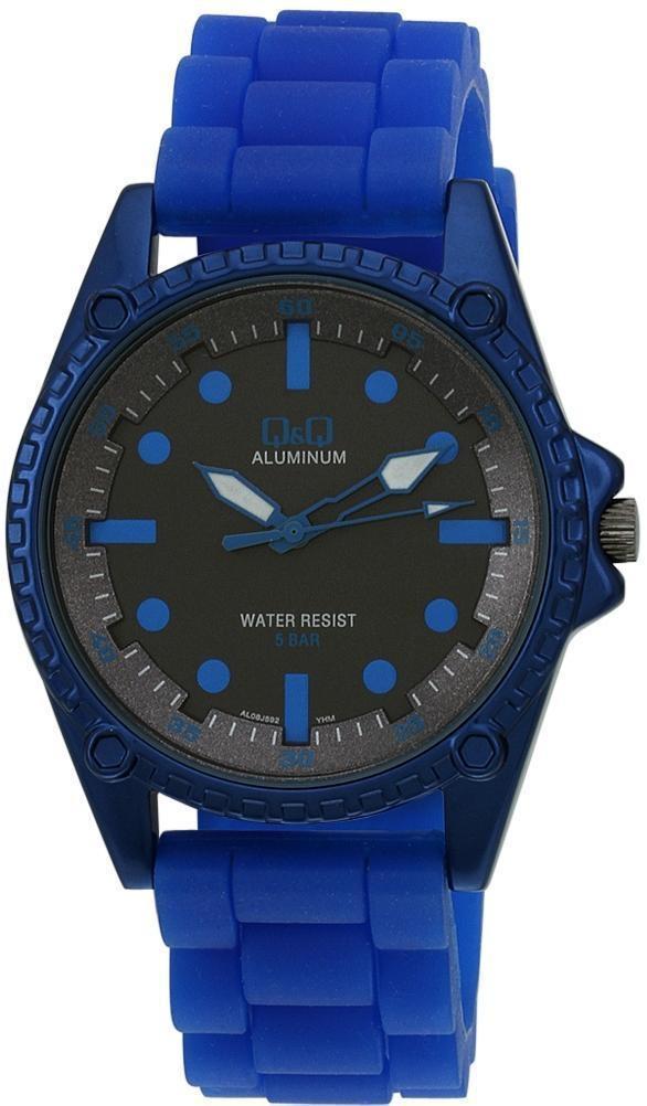 Часы Q&Q AL08J592Y