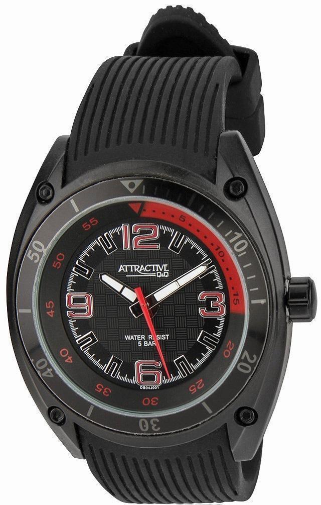 Часы Q&Q DB04J001Y