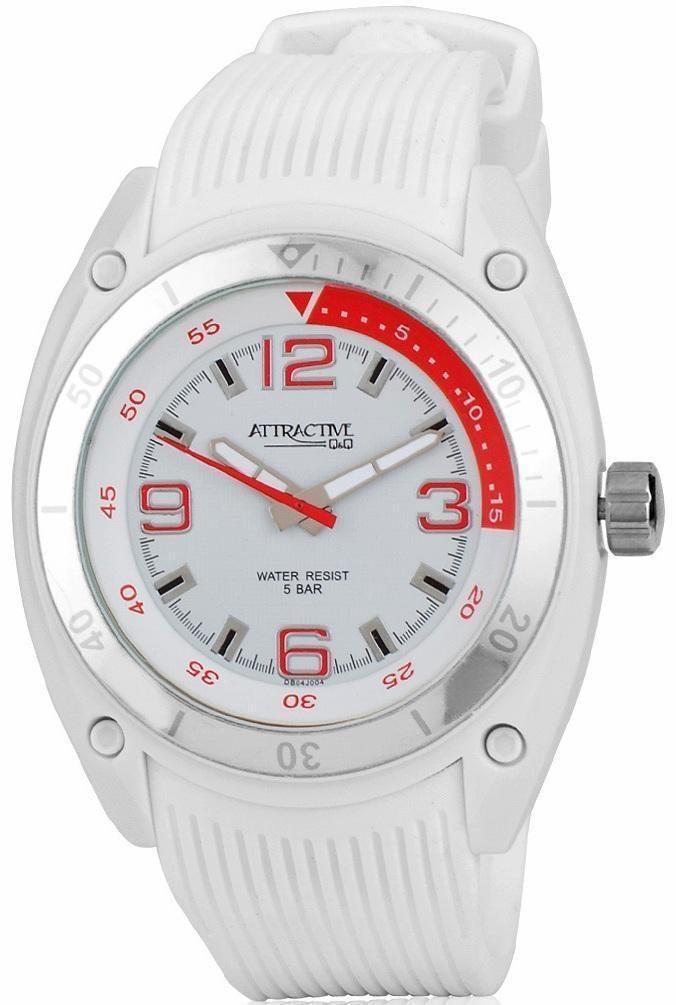 Наручные мужские часы Q&Q DB04J004Y оригинал