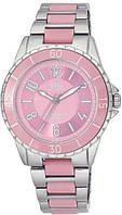 Наручные женские часы Q&Q F461-415Y оригинал