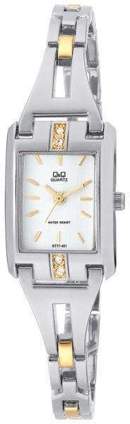 Часы Q&Q GT77-401Y