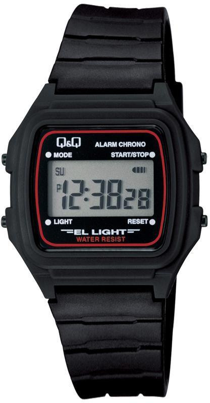 Наручные мужские часы Q&Q L116J001Y оригинал