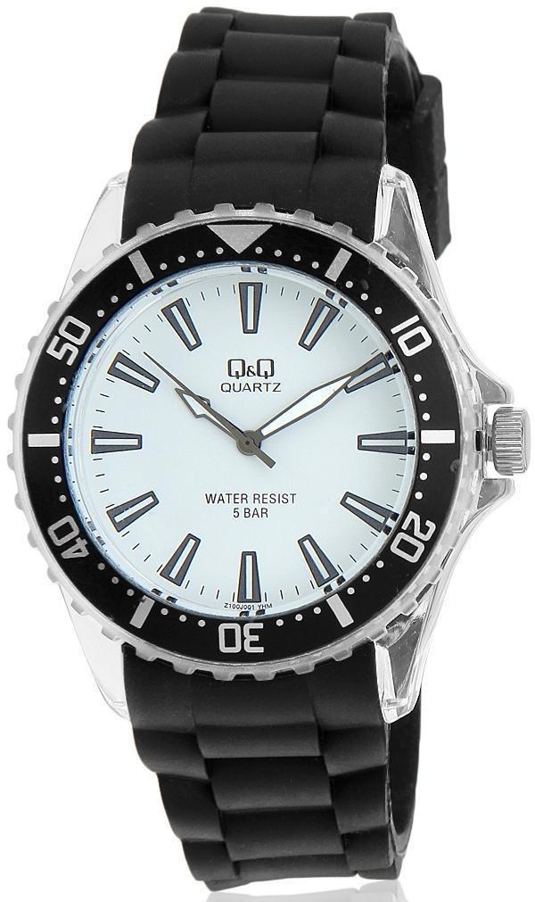 Часы Q&Q Z100J001Y