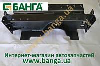 250Б-2801172 Поперечина рамы №4 (пр-во АвтоКрАЗ)
