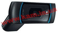 CAMERA WEBCAM HD B910 960-000684 LOGITECH (960-000684)