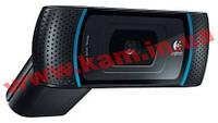 CAMERA WEBCAM HD B910 960-000684 LOGITECH