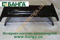 6505-2801152 Поперечина рамы №3 (пр-во АвтоКрАЗ)
