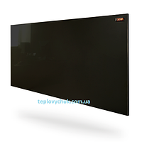 Панельний керамічний електрообігрівач DIMOL Maxi 05 (графітовий)