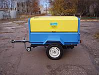 Дизель-генератор ELPA АД15-Т380РПУ1 передвижной
