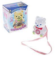 Детская интерактивная игрушка Мишка Тимофей