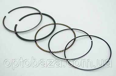 Кольца поршневые 70 мм для газонокосилок (200V)