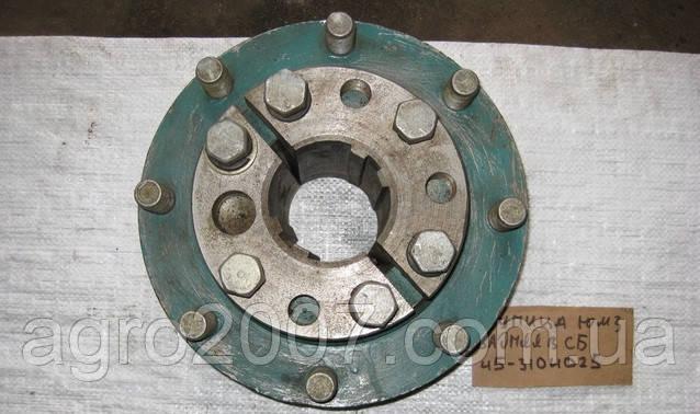 45-3104025 01 Ступица заднего колеса ЮМЗ