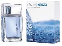 KENZO l'eau Par HOMME EDT 30 ml Туалетная вода женская (оригинал подлинник  Франция)