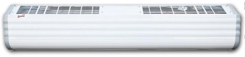Тепловая воздушная завеса Neoclima INTELLECT E14 EP (9 KW)