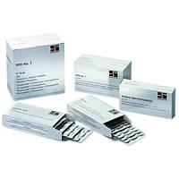 Таблетки DPD №1 (для фотометра) - Lovibond