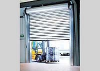 Скоростные ворота Alutech Rapid Roll 3000 L 2,8м*2м