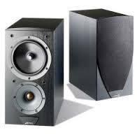JAMO C 603 - Полочная акустическая система
