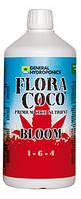 Flora Coco Bloom 1 л. Удобрение GHE для кокосового субстрата.