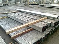 Приставки ж/б ЛЕП 0,4-10 кВ ПТН 1,7-4,25