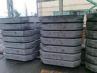 Плиты дорожного покрытия ж/б ПД 3-23