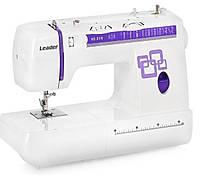 Электромеханическая швейная машина Leader VS-318