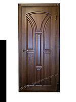 Двери межкомнатные деревянные из дуба