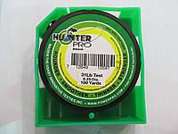 Рыболовная нить 100м Hunter Pro