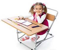 Как выбрать стол для первоклассника?