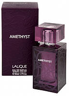 LALIQUE AMETHYST EDP 50 ml  парфумированная вода женская (оригинал подлинник  Франция)