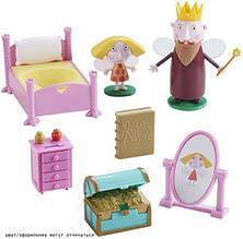 Ben and Holly`s Little Kingdom игровой набор Маленькое королевство Бена и Холли Сказка на ночь
