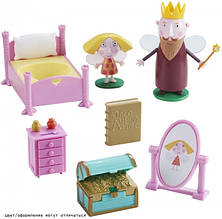 Ben and Holly's Little Kingdom ігровий набір Маленьке королівство Бена і Холлі Казка на ніч