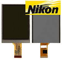 Дисплей (LCD) для цифрового фотоаппарата Nikon S3200, оригинал
