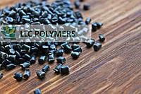 Трубный полиэтилен. Аналог ПЕ-80. Цвет черный
