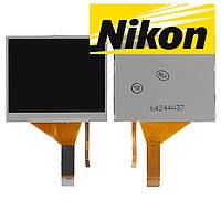 Дисплей (экран) для цифрового фотоаппарата Nikon S8, оригинал