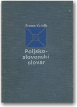 Польско-словенский словарь