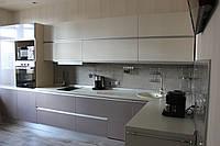 Ремонт двухкомнатной квартиры 76м2 под ключ, по дизайнерскому проекту.