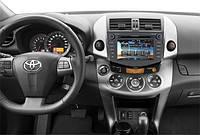 Штатная магнитола для Toyota RAV4 android