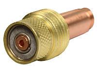 Газовая линза ф1,6 - 4,0мм (увеличенная модель)