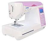 Швейна машина juki qm-900 quilt majestic, фото 2