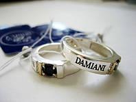 Мужское кольцо Дамиани