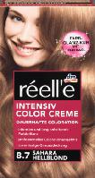 Крем - краска для волос réell'e Intensive Color Creme Sahara Hellblond, 8.7 (сахарный - блонд)