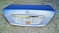 Крышка багажника Mercedes W220 S-Class 2001