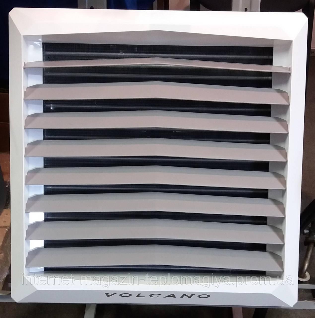 Тепловентилятор водяной Volcano Vr-1 (5-30 кВт)
