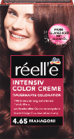 Крем - краска для волос réell'e Intensive Color Creme Mahagoni, 4.65 (махагон)